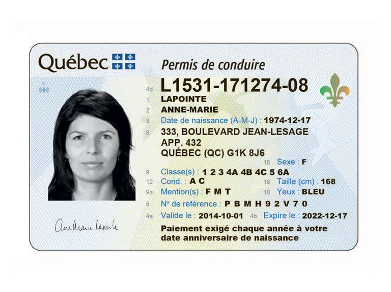 How do I get a Québec driver's licence if I already have a licence from another country?
