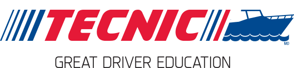 Tecnic Great driver education - Boat