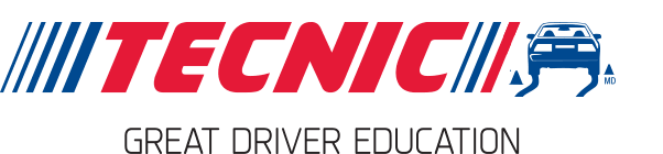 Tecnic Great driver education - Skid control