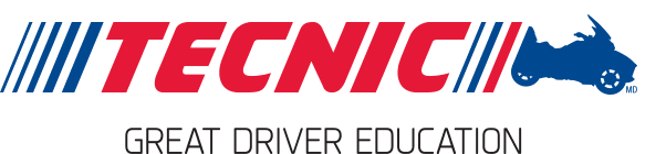 Tecnic Great driver education - Three wheeler